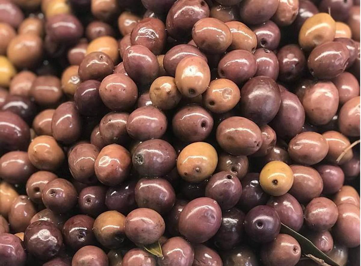 Olive di Gaeta