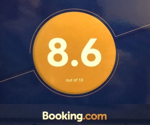 Booking ranking